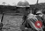Image of 305th Infantry 77th Division Yuza Okinawa Ryukyu Islands, 1945, second 41 stock footage video 65675052954