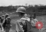 Image of 305th Infantry 77th Division Yuza Okinawa Ryukyu Islands, 1945, second 42 stock footage video 65675052954