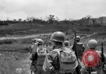 Image of 305th Infantry 77th Division Yuza Okinawa Ryukyu Islands, 1945, second 43 stock footage video 65675052954