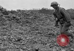 Image of 305th Infantry 77th Division Yuza Okinawa Ryukyu Islands, 1945, second 8 stock footage video 65675052955