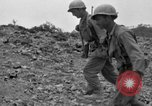 Image of 305th Infantry 77th Division Yuza Okinawa Ryukyu Islands, 1945, second 10 stock footage video 65675052955
