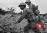 Image of 305th Infantry 77th Division Yuza Okinawa Ryukyu Islands, 1945, second 12 stock footage video 65675052955