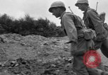 Image of 305th Infantry 77th Division Yuza Okinawa Ryukyu Islands, 1945, second 13 stock footage video 65675052955