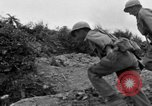 Image of 305th Infantry 77th Division Yuza Okinawa Ryukyu Islands, 1945, second 14 stock footage video 65675052955