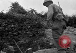 Image of 305th Infantry 77th Division Yuza Okinawa Ryukyu Islands, 1945, second 15 stock footage video 65675052955