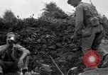 Image of 305th Infantry 77th Division Yuza Okinawa Ryukyu Islands, 1945, second 16 stock footage video 65675052955
