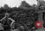 Image of 305th Infantry 77th Division Yuza Okinawa Ryukyu Islands, 1945, second 17 stock footage video 65675052955