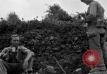 Image of 305th Infantry 77th Division Yuza Okinawa Ryukyu Islands, 1945, second 18 stock footage video 65675052955