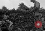 Image of 305th Infantry 77th Division Yuza Okinawa Ryukyu Islands, 1945, second 19 stock footage video 65675052955