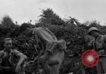Image of 305th Infantry 77th Division Yuza Okinawa Ryukyu Islands, 1945, second 22 stock footage video 65675052955