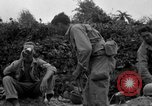 Image of 305th Infantry 77th Division Yuza Okinawa Ryukyu Islands, 1945, second 24 stock footage video 65675052955
