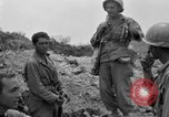 Image of 305th Infantry 77th Division Yuza Okinawa Ryukyu Islands, 1945, second 25 stock footage video 65675052955