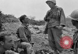 Image of 305th Infantry 77th Division Yuza Okinawa Ryukyu Islands, 1945, second 26 stock footage video 65675052955