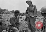 Image of 305th Infantry 77th Division Yuza Okinawa Ryukyu Islands, 1945, second 27 stock footage video 65675052955