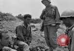 Image of 305th Infantry 77th Division Yuza Okinawa Ryukyu Islands, 1945, second 28 stock footage video 65675052955