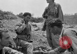 Image of 305th Infantry 77th Division Yuza Okinawa Ryukyu Islands, 1945, second 29 stock footage video 65675052955