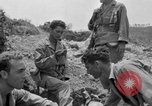 Image of 305th Infantry 77th Division Yuza Okinawa Ryukyu Islands, 1945, second 30 stock footage video 65675052955