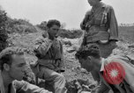 Image of 305th Infantry 77th Division Yuza Okinawa Ryukyu Islands, 1945, second 31 stock footage video 65675052955