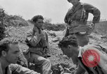 Image of 305th Infantry 77th Division Yuza Okinawa Ryukyu Islands, 1945, second 32 stock footage video 65675052955