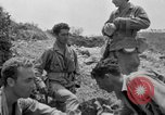 Image of 305th Infantry 77th Division Yuza Okinawa Ryukyu Islands, 1945, second 34 stock footage video 65675052955