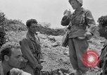 Image of 305th Infantry 77th Division Yuza Okinawa Ryukyu Islands, 1945, second 36 stock footage video 65675052955