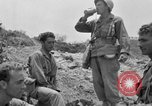 Image of 305th Infantry 77th Division Yuza Okinawa Ryukyu Islands, 1945, second 37 stock footage video 65675052955