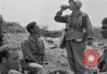 Image of 305th Infantry 77th Division Yuza Okinawa Ryukyu Islands, 1945, second 38 stock footage video 65675052955