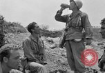 Image of 305th Infantry 77th Division Yuza Okinawa Ryukyu Islands, 1945, second 39 stock footage video 65675052955