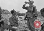 Image of 305th Infantry 77th Division Yuza Okinawa Ryukyu Islands, 1945, second 40 stock footage video 65675052955