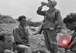 Image of 305th Infantry 77th Division Yuza Okinawa Ryukyu Islands, 1945, second 41 stock footage video 65675052955