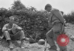 Image of 305th Infantry 77th Division Yuza Okinawa Ryukyu Islands, 1945, second 42 stock footage video 65675052955