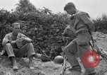 Image of 305th Infantry 77th Division Yuza Okinawa Ryukyu Islands, 1945, second 43 stock footage video 65675052955