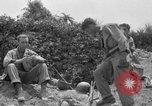 Image of 305th Infantry 77th Division Yuza Okinawa Ryukyu Islands, 1945, second 45 stock footage video 65675052955