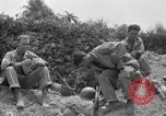 Image of 305th Infantry 77th Division Yuza Okinawa Ryukyu Islands, 1945, second 46 stock footage video 65675052955