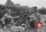 Image of 305th Infantry 77th Division Yuza Okinawa Ryukyu Islands, 1945, second 47 stock footage video 65675052955