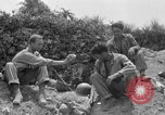 Image of 305th Infantry 77th Division Yuza Okinawa Ryukyu Islands, 1945, second 48 stock footage video 65675052955