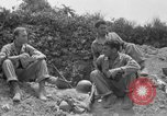 Image of 305th Infantry 77th Division Yuza Okinawa Ryukyu Islands, 1945, second 50 stock footage video 65675052955