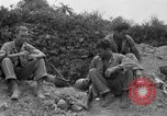 Image of 305th Infantry 77th Division Yuza Okinawa Ryukyu Islands, 1945, second 51 stock footage video 65675052955