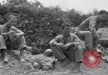 Image of 305th Infantry 77th Division Yuza Okinawa Ryukyu Islands, 1945, second 53 stock footage video 65675052955