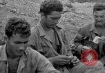 Image of 305th Infantry 77th Division Yuza Okinawa Ryukyu Islands, 1945, second 55 stock footage video 65675052955