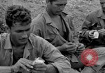 Image of 305th Infantry 77th Division Yuza Okinawa Ryukyu Islands, 1945, second 58 stock footage video 65675052955