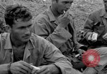 Image of 305th Infantry 77th Division Yuza Okinawa Ryukyu Islands, 1945, second 59 stock footage video 65675052955