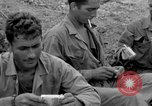 Image of 305th Infantry 77th Division Yuza Okinawa Ryukyu Islands, 1945, second 60 stock footage video 65675052955