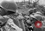 Image of 305th Infantry 77th Division Yuza Okinawa Ryukyu Islands, 1945, second 53 stock footage video 65675052956