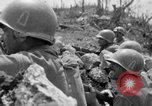 Image of 305th Infantry 77th Division Yuza Okinawa Ryukyu Islands, 1945, second 54 stock footage video 65675052956