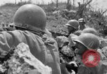 Image of 305th Infantry 77th Division Yuza Okinawa Ryukyu Islands, 1945, second 56 stock footage video 65675052956