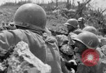 Image of 305th Infantry 77th Division Yuza Okinawa Ryukyu Islands, 1945, second 57 stock footage video 65675052956