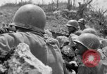 Image of 305th Infantry 77th Division Yuza Okinawa Ryukyu Islands, 1945, second 59 stock footage video 65675052956