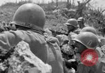 Image of 305th Infantry 77th Division Yuza Okinawa Ryukyu Islands, 1945, second 60 stock footage video 65675052956
