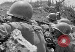 Image of 305th Infantry 77th Division Yuza Okinawa Ryukyu Islands, 1945, second 61 stock footage video 65675052956